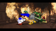 Mario and the Bob Mansion... 199