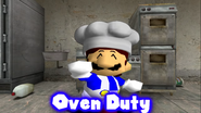Mario's Hell Kitchen 034