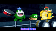 Mario and The Diss Track 197