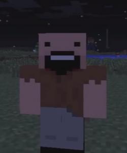 Minecraft Notch