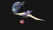 If Mario Was In... Starfox (Starlink Battle For Atlas) 042