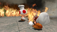 Mario's Hell Kitchen 202