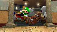 The Mario Café 079