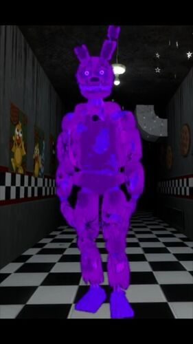 Merge with Springtrap