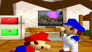 SMG4 Mario and the Waluigi Apocalypse 031