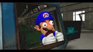 SMG4 Mario and the Waluigi Apocalypse 165