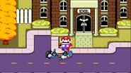 If Mario was in... Deltarune 043