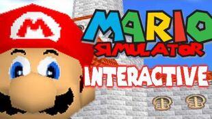 Mario Simulator Interactive! (500k Subscribers
