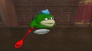 Mario and the Bob Mansion... 053