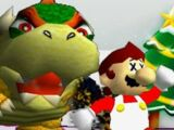 SM64 Christmas 2014: The Bowser That Stole Christmas.