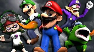 The Mario Channel MARIO'S CHALLENGE
