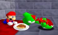 YoshiEatsMariosSpaghetti