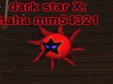 Dark Star X