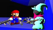 If Mario was in... Deltarune 285