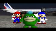 SMG4 Mario's Illegal Operation 11-19 screenshot
