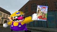 SMG4 Mario The Scam Artist 064