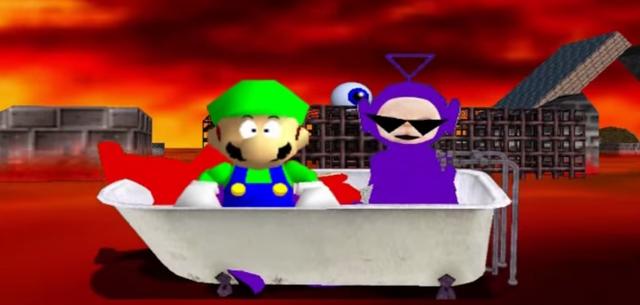 File:Luigi & tubbeh.png