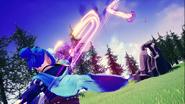 META RUNNER - Official Trailer 117