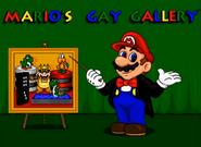 Mario's gay gallery