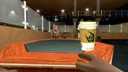 The Mario Café 046