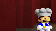 Mario's Hell Kitchen 005