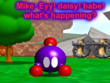 MikeSexual