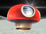 Captain Toad's Ship