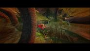 Mario's Big Chungus Hunt 011