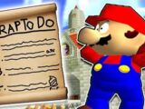 Mario's To Do List