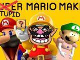 Retarded64: Stupid Mario Maker