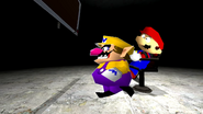 SMG4 Mario The Scam Artist 042