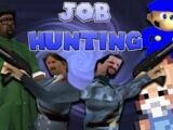 GnR Shorts: Job Hunting