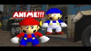 SMG4 Mario and the Waluigi Apocalypse 102