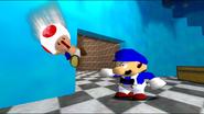 SMG4 Mario's Late! 099