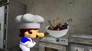 Mario's Hell Kitchen 099