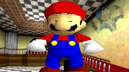 Mario The Ultimate Gamer 143
