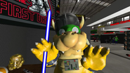 SMG4 The Mario Convention 030