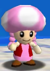 Toadette-SMG4