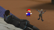 If Mario Was In... Starfox (Starlink Battle For Atlas) 120