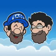 Hobo Bros YouTube Icon