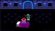 If Mario was in... Deltarune 126