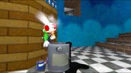 SMG4 Mario's Late! 111