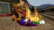 SMG4 Mario The Scam Artist 109