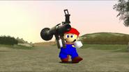 SMG4 Mario and the Waluigi Apocalypse 003