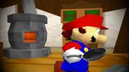SMG4 Mario and the Waluigi Apocalypse 025