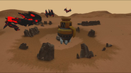 If Mario Was In... Starfox (Starlink Battle For Atlas) 126