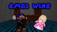 SMG3 Wins