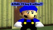 2 Million?!