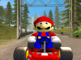 SMG4: If Mario was in... Deltarune/Gallery