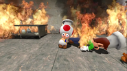Mario's Hell Kitchen 208